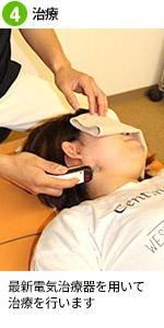 最新電気治療